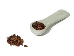 Cucchiaino in diatomiteSOIL - COCHA-SAJI - ARCHIPRODUCTS.COM