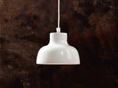 Lampada a sospensione a LED a luce diretta in ferro COCO 1 -