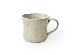 Tazza da caffè in gres porcellanatoCOFFEE CUP - SIKA-DESIGN