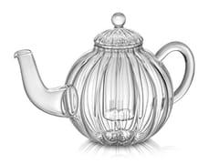 Teiera in vetro borosilicatoCOFFEE & TEA | Teiera - INDUSTRIA VETRARIA VALDARNESE