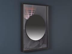 Antonio Lupi Design, COLLAGE | Specchio rotondo  Specchio rotondo
