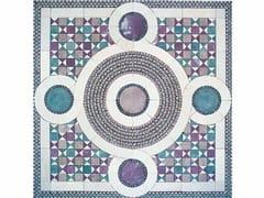 Mosaico in marmo COLLEZIONE VENEZIA - SAN MARCO - Artistic