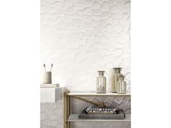 Rivestimento tridimensionale in ceramicaCOLOR CODE   Deco 3D Bianco - MARAZZI GROUP