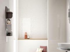 Mosaico in ceramicaCOLOR CODE | Mosaico Bianco - MARAZZI GROUP
