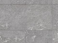 Rivestimento di facciata in pietra artificiale / Pavimento per esterni in pietra sinterizzataCOLOSSEO GRIGIONI XXL - PIETRA SINTERIZZATA