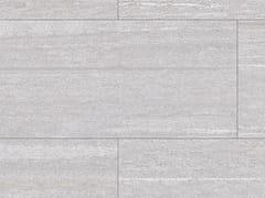 Rivestimento di facciata in pietra artificiale / Pavimento per esterni in pietra sinterizzataCOLOSSEO LUSERNA BAGNOLO XXL - PIETRA SINTERIZZATA