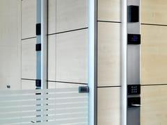 Sistema di building automationCOLUNBUS - MICRODEVICE