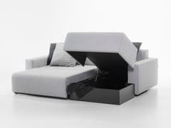 Divano letto con vano contenitoreCOMBO   Divano letto - PROSTORIA