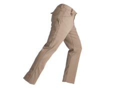 Pantalone elasticizzato slimCOMFORT BEIGE - KAPRIOL