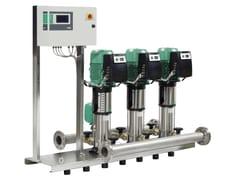 Pompa e circolatore per impianto idricoCOMFORT COR HELIX VE - WILO ITALIA