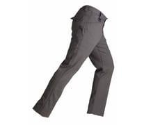 Pantalone elasticizzato slimCOMFORT GRIGIO - KAPRIOL