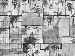 Tecnografica, COMIX Carta da parati pop art