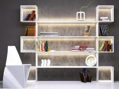 Illuminazione per mobili / profilo per illuminazione lineareCOMPACT - ESSENZIALED