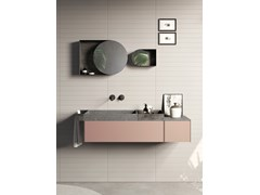 Mobile con cassetto COMPACT LIVING - SET 1 - REXA DESIGN