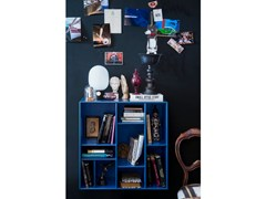 Libreria a pareteCOMPILE - MONTANA MØBLER