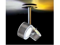 Lampada da soffitto a luce diretta e indirettaCOMPONI75 DUE SOFFITTO25 - CINI&NILS