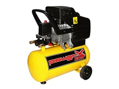 MISTRAL TOOLS, COMPRESSORE 24 L - 2 HP Compressore Aria Compressa