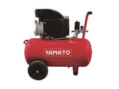 YAMATO, COMPRESSORE 50/2 M1CD Compressore carrellato