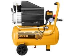 Compressore ad ariaCOMPRESSORE AD ARIA 24L AC202481E - INGCOITALIA.IT - XONE