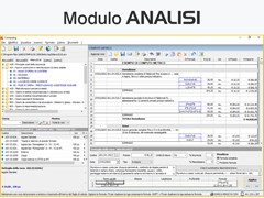 LOGICAL SOFT, COMPULOG - Modulo ANALISI Gestione preventivi e offerte