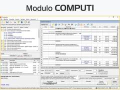 LOGICAL SOFT, COMPULOG - Modulo COMPUTI Gestione preventivi e offerte