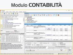 LOGICAL SOFT, COMPULOG - Modulo CONTABILITÀ Gestione preventivi e offerte