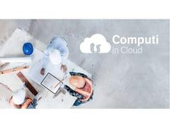 TeamSystem, COMPUTI IN CLOUD Computo metrico e contabilità lavori