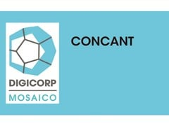 DIGI CORP, CONCANT Computo metrico e contabilità lavori