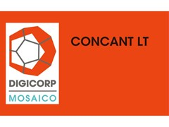 Computo metrico e contabilità lavoriCONCANT LT - DIGI CORP