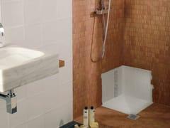 BUTECH, CONCEPT XPS | Piatto doccia  Piatto doccia