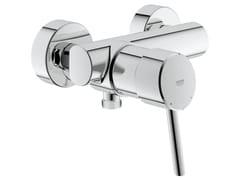 Miscelatore per doccia monocomando CONCETTO | Miscelatore per doccia a 2 fori - Concetto