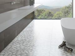 Aleluia Cerâmicas, CONCRETE Pavimento/rivestimento in gres porcellanato effetto cemento