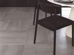 Pavimento/rivestimento in gres porcellanato CONCRETE GREY - URBATEK - Grès Porcellanato