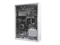 Separatore idraulico orizzontale CONNECT LE - separatore orizzontale -
