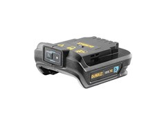 DeWALT, CONNETTORE BLUETOOTH XR 18V DCE040-XJ Connettore Bluetooth