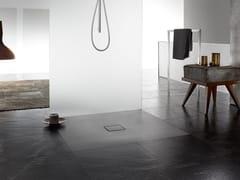 Piatto doccia filo pavimentoCONOFLAT - KALDEWEI ITALIA