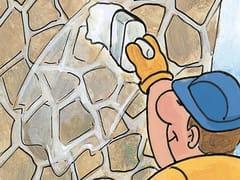 Detergente per asportazione di smog dalle murature CONSILEX ANTISMOG REMOVER - CONSILEX
