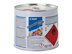 MAPEI, CONSOLIDANTE 8020 Consolidante in solvente di tipo reversibile per il restauro