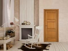 Porta in legno massello CONSUMATA - Consumata