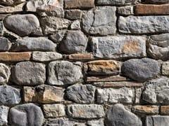 Rivestimento di facciata in pietra artificialeCONTADINO P70 - GEOPIETRA®