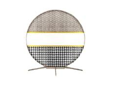Lampada da terra per esterno a LED in tessutoCONTARDI - BABU TEXTILE MEDIUM - ARCHIPRODUCTS.COM