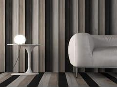 Pavimento/rivestimento in legno per interniCONTINUUM FLOOR - CORÀ DOMENICO & FIGLI