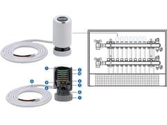 Teste elettrotermicheCONTROL T - EMMETI