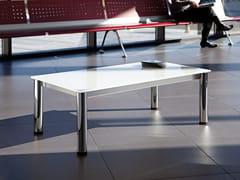 Tavolino basso rettangolareCOOL E100 | Tavolino - ACTIU