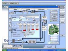 Misura e analisi delle prestazioni di Impianti frigoriferiCOOL TOOL DIAGNOSTICS - ATH ITALIA - DIVISIONE SOFTWARE