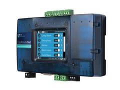 Interfaccia per sistemi domoticiCOOLMASTERNET EKINEX® - EKINEX® BY SBS
