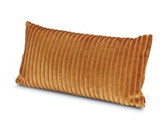 Cuscino rettangolare in velluto COOMBA | Cuscino rettangolare - Poppies Night