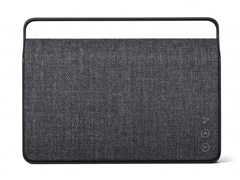 Diffusore acustico portatile wireless COPENHAGEN 2.0 ANTHRACITE GREY -