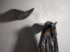 Appendiabiti da parete in alluminioCORNELIO - SERIMANIA