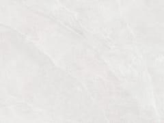 Ergon, CORNERSTONE SLATE WHITE Pavimento/rivestimento in gres porcellanato effetto pietra
